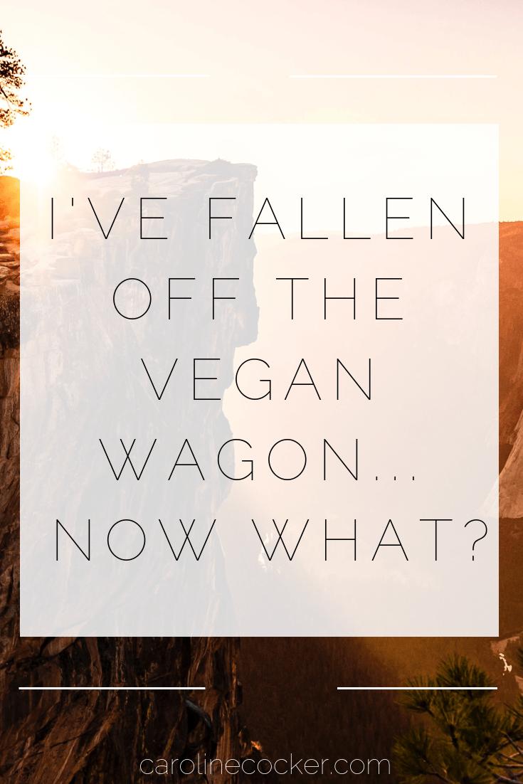 vegan wagon