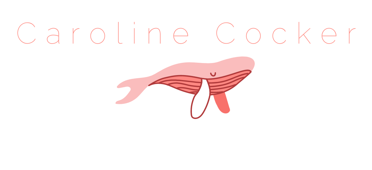 Caroline Cocker